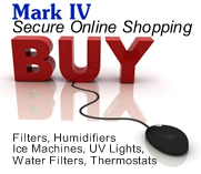 Secure Online Shopping with Mark IV